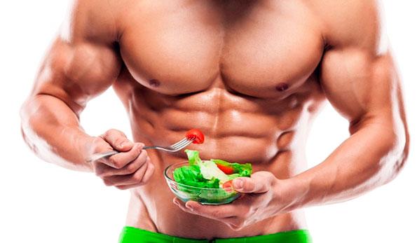 На диете без углеводов