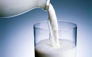 Молоко полезное