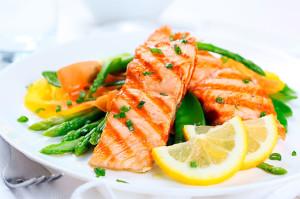 рыбий жир в питании