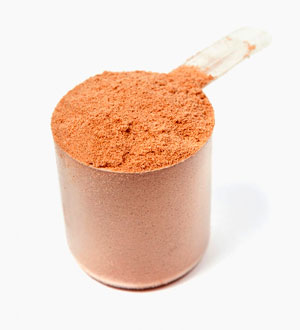 Мерная ложка протеина