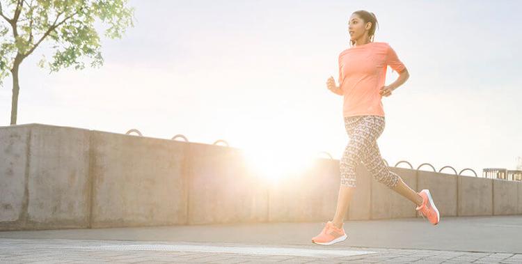 Как лучше бегать чтобы похудеть девушке