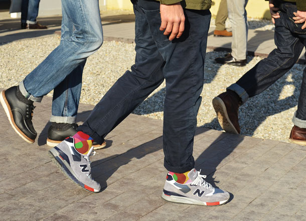 Кроссовки New Balance для мужчин