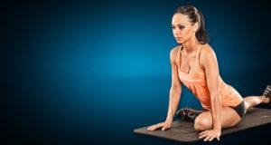 Растяжка мышц и суставов