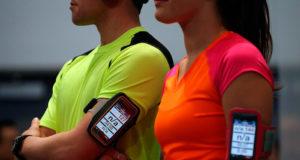 Чехлы на айфон для бега
