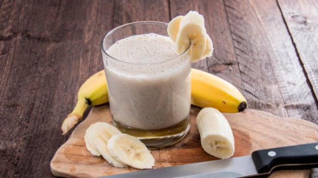 Продукты питания после тренировки для похудения