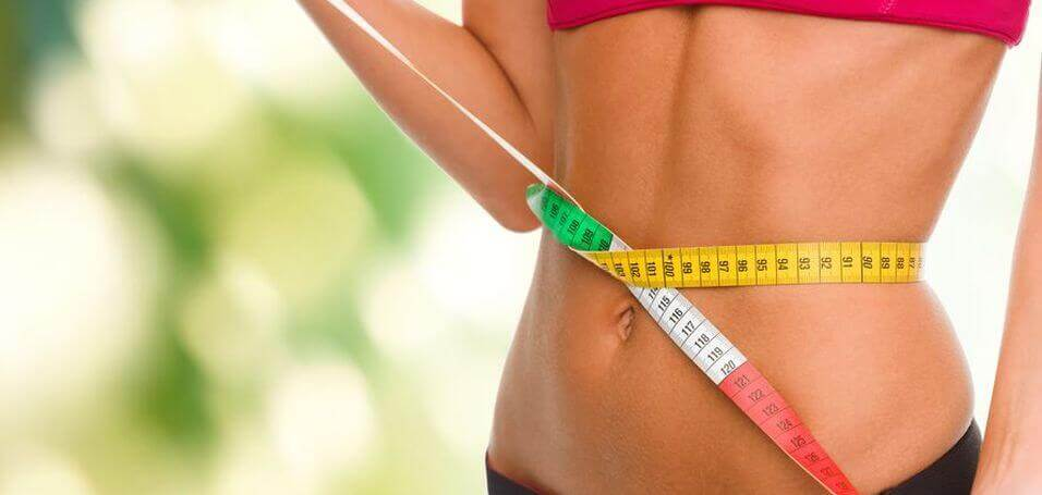 Как похудеть без упражнений