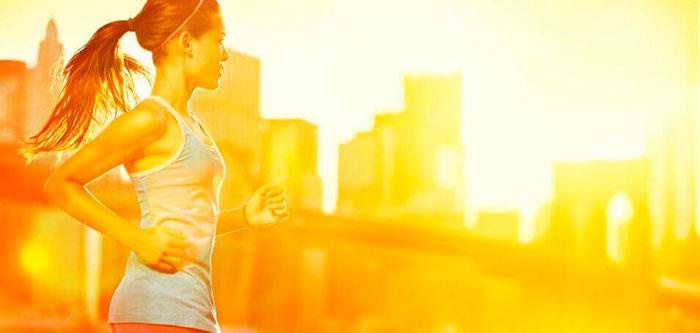 Крадио тренировки для похудения