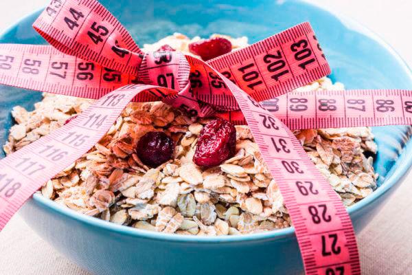 Правильное питание для роста мышц после 40 лет
