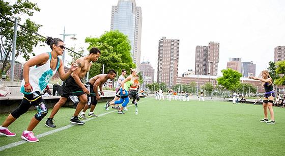 как стать инструктором по фитнесу