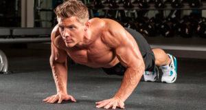 тренировки дома для набора мышечной массы