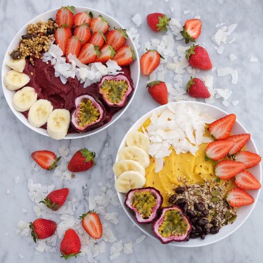 Здоровое питание для похудения талии