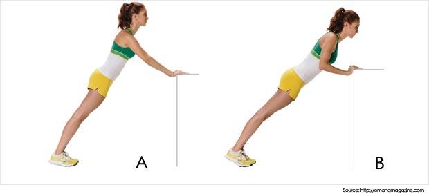 Упражнения для похудения рук дома