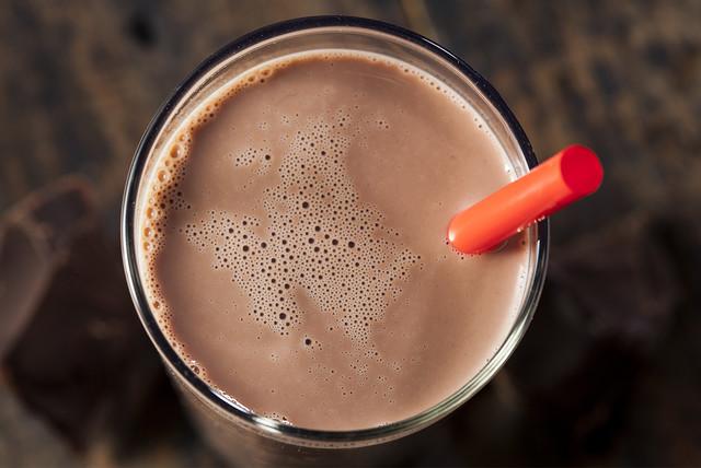 полезно ли пить протеин
