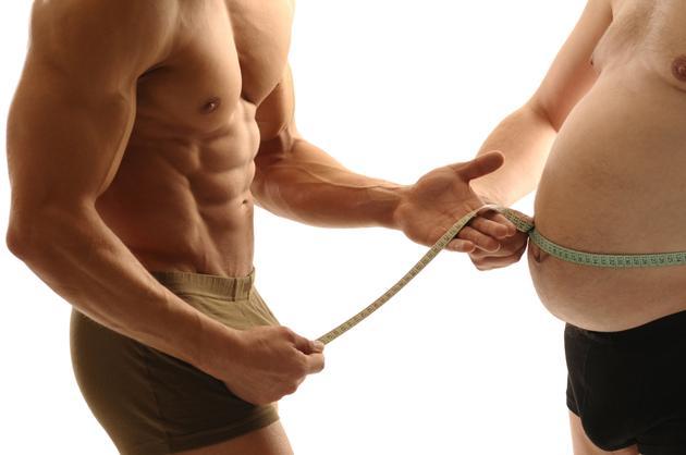 эффективные жиросжигатели для похудения