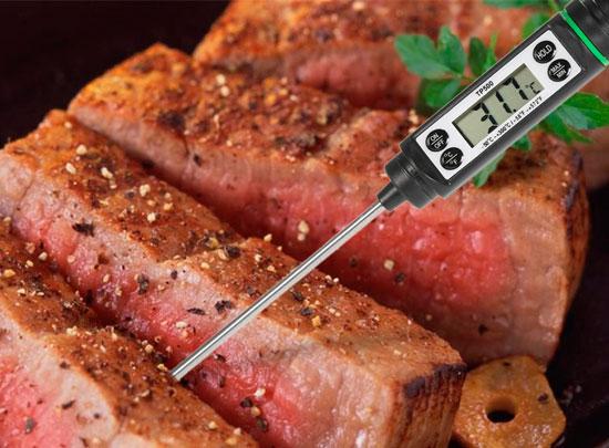 цифровой термометр для кухни
