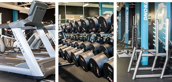 Выбор тренажерного зала - Как выбрать подходящий вам?