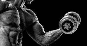 как повысить венозность мышц