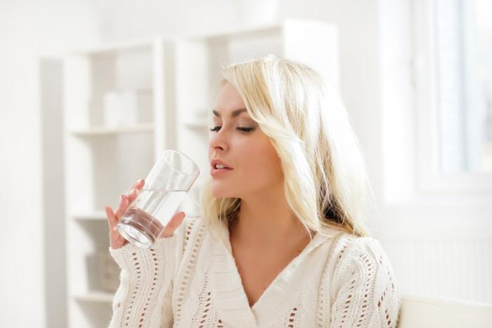 Польза и вред потребления большого количества воды