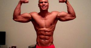 как накачать мышцы без тренажеров