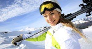 Чем полезен лыжный спорт