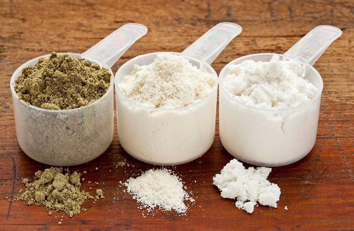 протеин какой купить похудение
