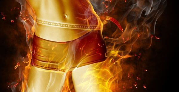 высокоинтенсивный интервальный тренинг и сжигание жира