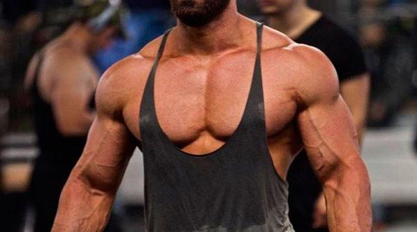 Для чего используют стероиды