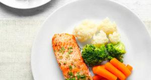 Эффективная программа похудения на месяц