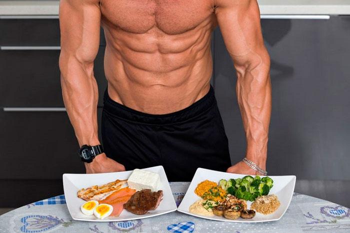 Питание во время сушки: необходимый перечень продуктов для.