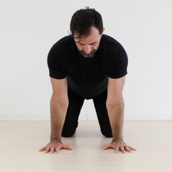 Болит нижняя часть спины