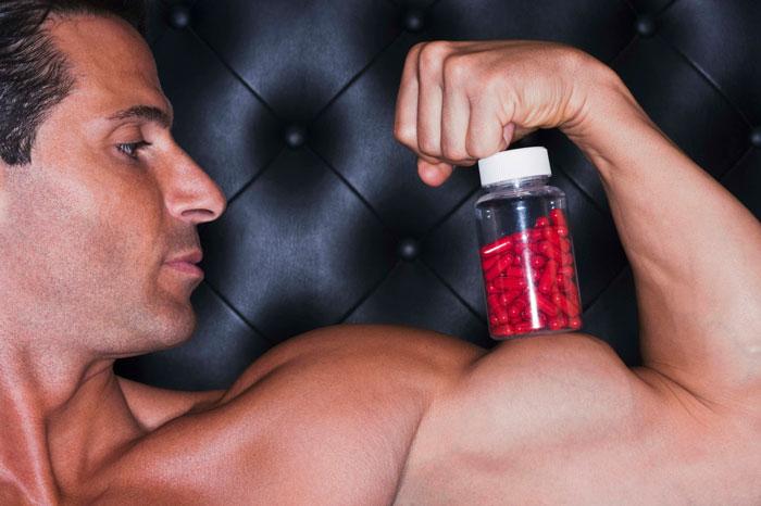 Якорец стелющийся для повышения тестостерона отзывы