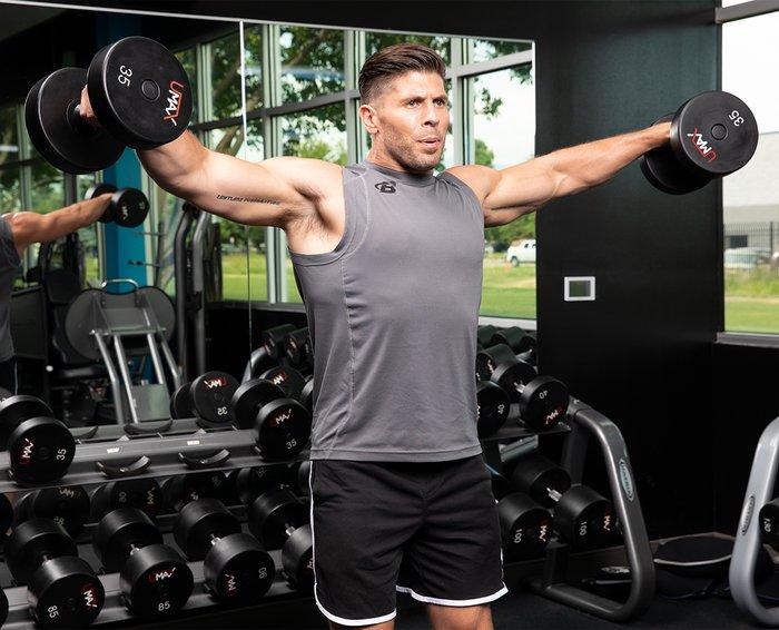 Диета для роста мышц в бодибилдинге