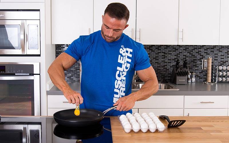 Яцйа лучший источник белка