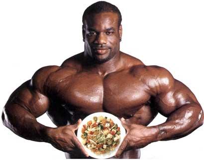 Питание перед тренировкой для набора массы и для похудения