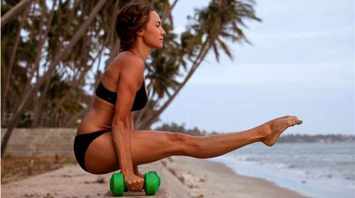 Тренировка для женщин - программа тренировок для начинающих и для продвинутых атлеток, принципы правильного питания для женщин, особенности тренировок для женщин и практические рекомендации