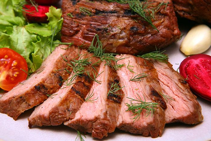 В каких продуктах питания содержится коллаген в большом количестве – сводная таблица