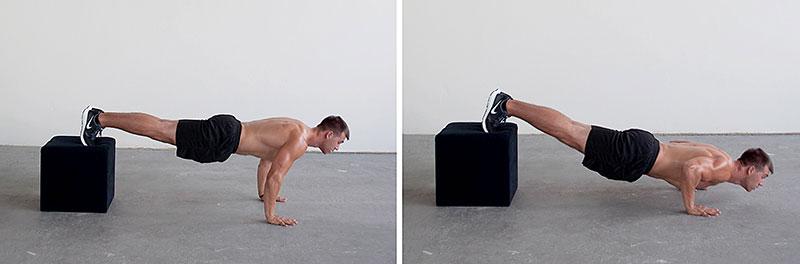 Программа для тренировок грудных мышц в домашних условиях для thumbnail