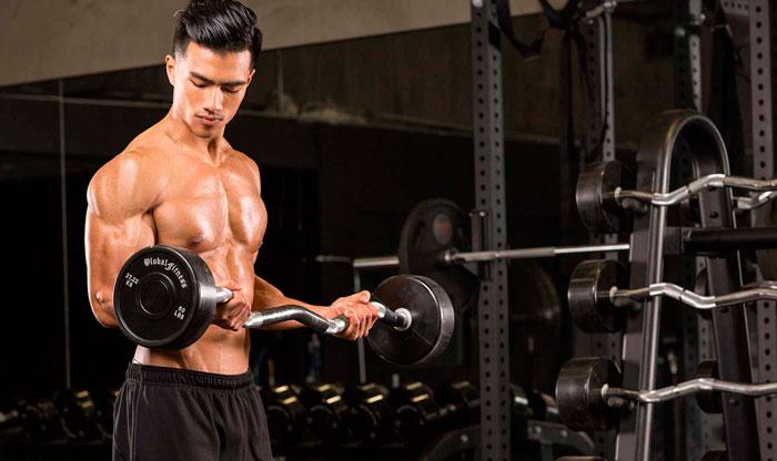 Химия для быстрого роста мышц