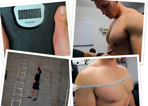 Как похудеть на 5 кг за неделю мужчине и обрести спортивную фигуру