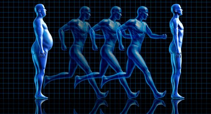Какие упражнения надо делать при похудении