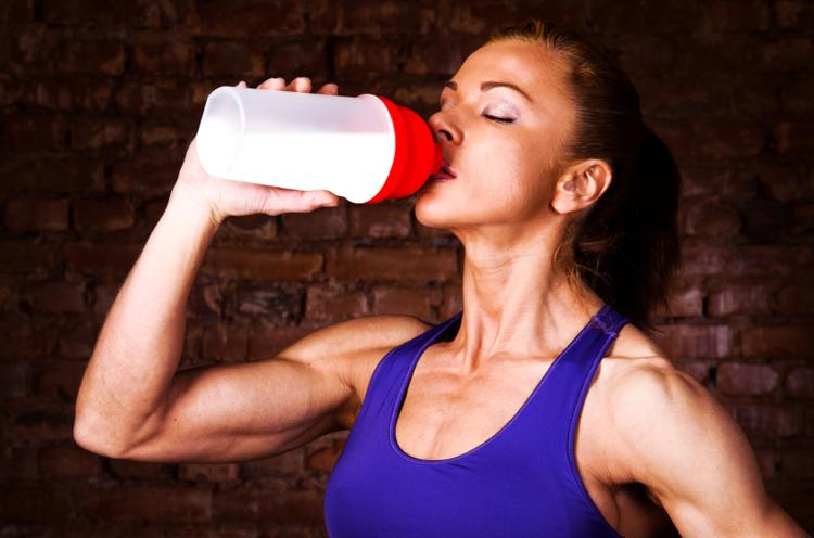 Сколько нужно белка в день для похудения