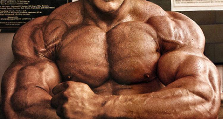 Программы для тренировки грудных мышц в тренажерном зале