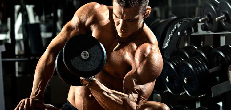 Как худеть и не терять мышечную массу.