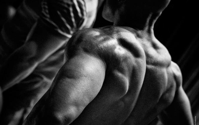 Упражнения для мышц спины: базовые и изолированные