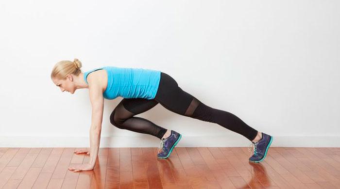 Кардио тренировки от жира на животе и боках