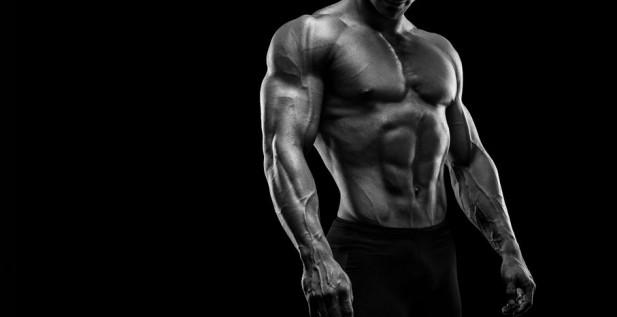 За сколько можно накачаться: основные этапы и приблизительные сроки наращивания мышц