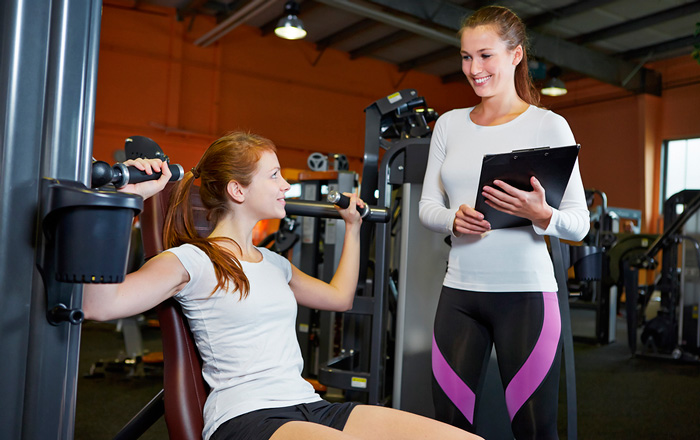 Как стать фитнес тренером. Что нужно, чтобы стать фитнес тренером