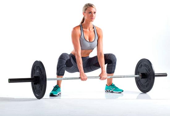Как накачать красивую спину девушке: комплексы упражнений для дома и тренажерного зала