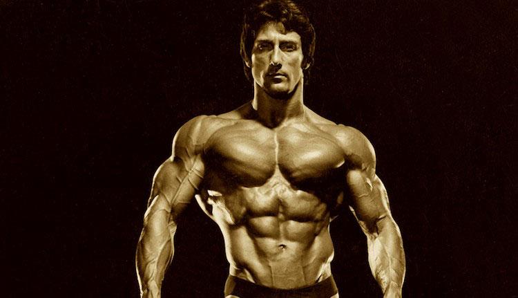 Тренировка мышц по дням недели thumbnail