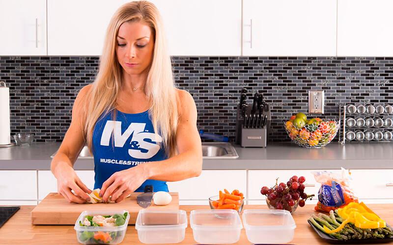 Как сократить период сушки и увеличить эффективность диеты